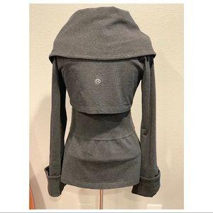 lululemon athletica Jackets & Coats - Over the Top Lululemon Jacket